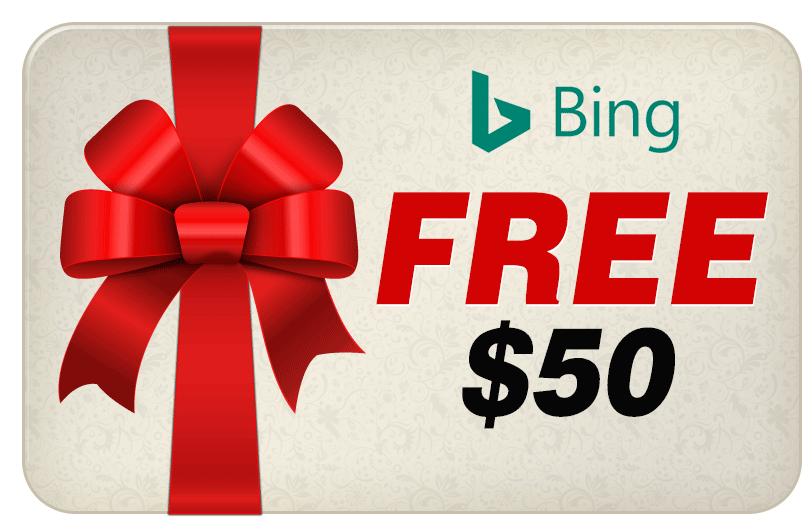 BingCard